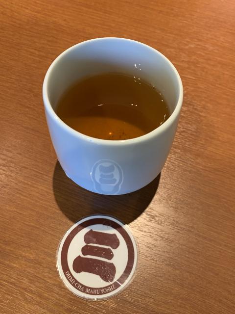 近江茶丸吉焙じ茶三番